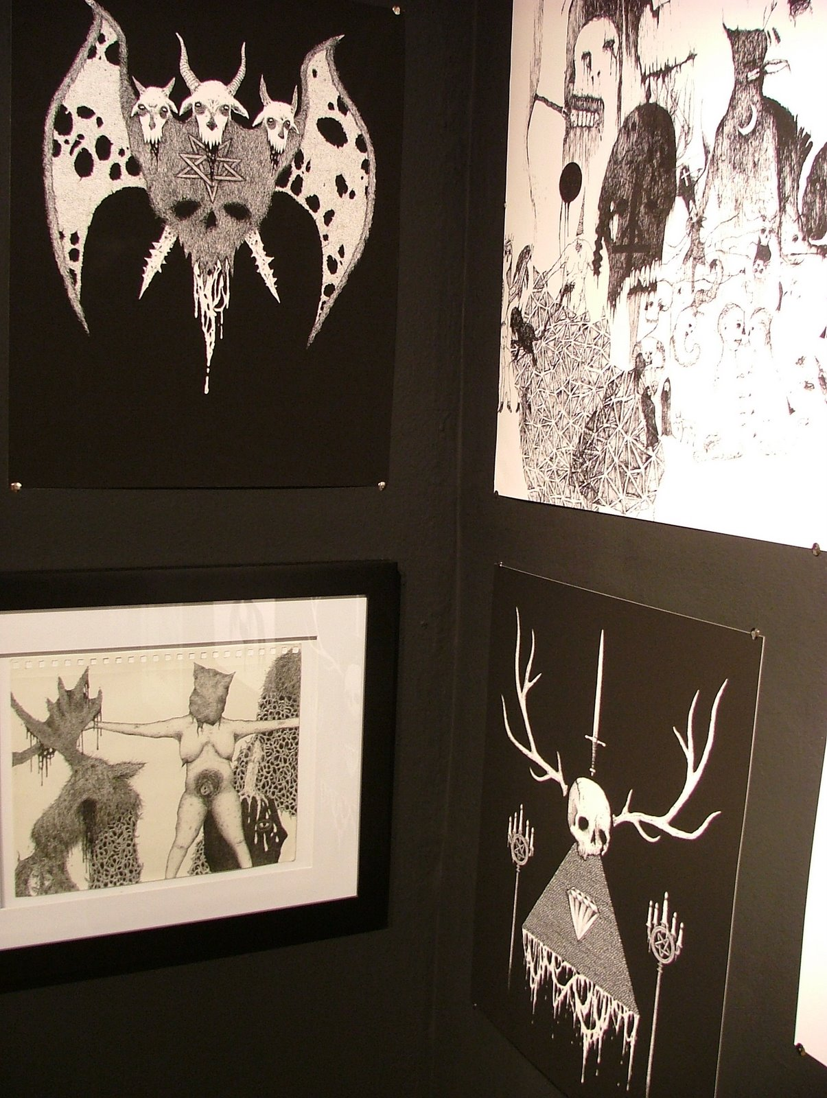 Seldon Hunt Broken Press Design And Print